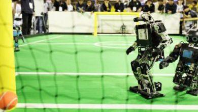 Photo de RoboCup : qui remportera la Coupe du Monde de football des robots ?