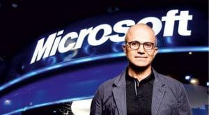 Photo de Satya Nadella annonce des « changements d'habitudes » chez Microsoft