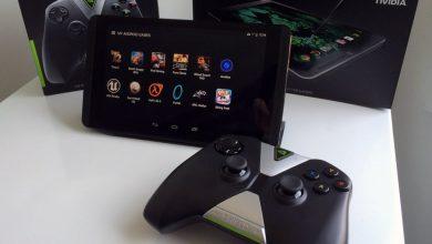Photo of Shield Tablet : NVIDIA lance une tablette pensée pour les joueurs