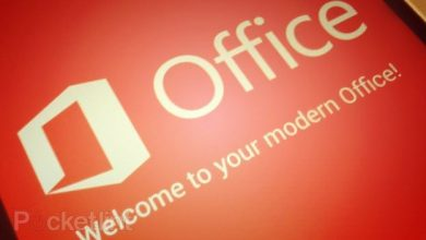 Photo of Tablettes Android : Microsoft Office arrivera en 2014