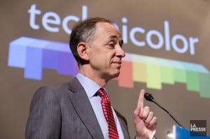 Photo de Technicolor : une expansion remise en cause par la réduction du crédit d'impôt