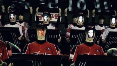 Photo de Technologie : les robots deviennent supporters