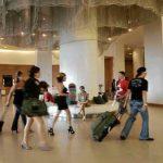 Hôtels Hilton : le smartphone remplace la clé et l'humain