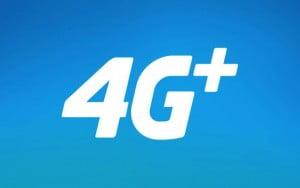 La 4G+ arrive à Paris !