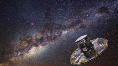 Photo de Le télescope spatial Gaia va pouvoir déterminer la position et le mouvement des étoiles