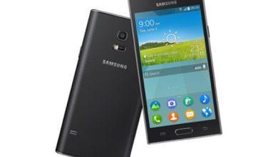 Photo of Tizen : le Samsung Z n'est pas pour tout de suite