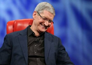 Photo de Vers un rajeunissement du conseil d'administration d'Apple ?