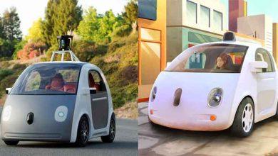La voiture autonome de Google pourra dépasser ses 40 km/h autorisés