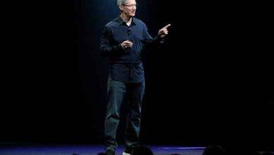 Photo de 9 septembre 2014 : quoi de neuf chez Apple ?