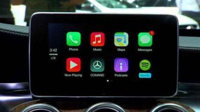 Photo de Apple : faux départ pour CarPlay ?
