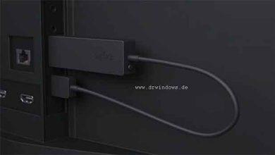Photo de Clés HDMI : une concurrente signée Microsoft ?