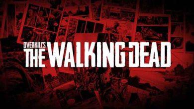 Photo of Overkill va sortir son propre jeu dérivé de The Walking Dead