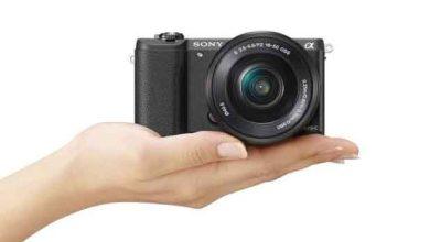 Photo of A5100 : le nouvel appareil photo hybride ultra-compact de Sony