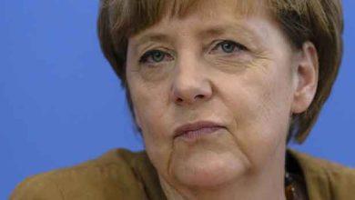 Photo de Allemagne : sa croissance passe de +0,7% à -0,2% !
