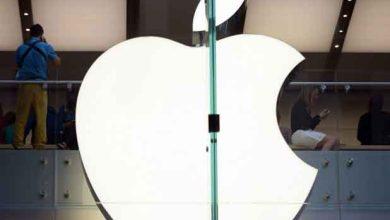 Photo de Apple : 629 000 emplois pour l'Europe ?