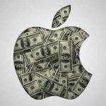 L'action Apple au plus haut avant l'iPhone 6 et l'iWatch