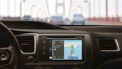 Photo de Apple : disponibilité de CarPlay qu'en 2015 ?