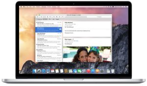 La meilleure façon de gérer son courrier sur un Mac a été réécrite dans OS X Yosemite.