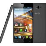 Archos 50 Neon : un smartphone 4 coeurs à 100 euros