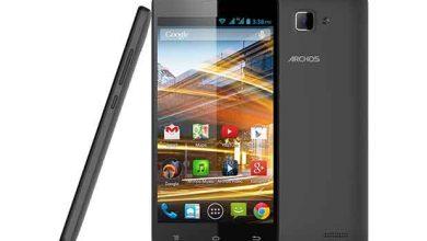 Archos commercialise à 99€ un smartphone équipé d'un processeur quad-core