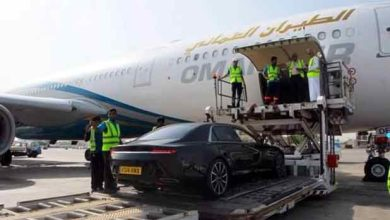 Photo de Aston Martin : la nouvelle Lagonda dévoilée… par une compagnie aérienne