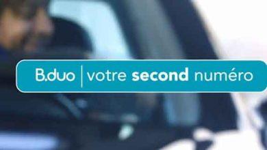 Bouygues Telecom : 2€/mois pour un second numéro mobile