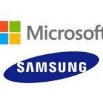 Brevets : Microsoft a porté plainte contre Samsung aux États-Unis