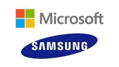 Photo de Brevets : c'est au tour de Microsoft d'attaquer Samsung