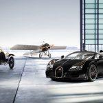 460 km/h pour la future Bugatti Veyron 2016 ?