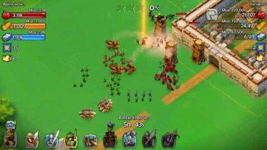 Photo of Castle Siege : Microsoft annonce un nouvel épisode pour Age of Empires