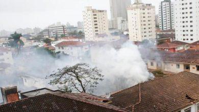 Crash aérien : un candidat à la présidentielle au Brésil trouve la mort