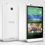 HTC dévoile son Desire 510 compatible 4G à moins de 200 euros