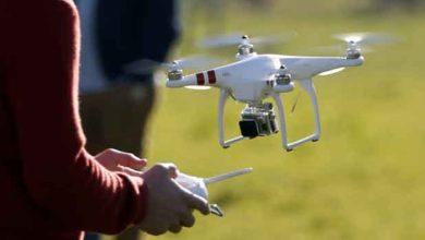 Photo of Drone : qu'en est-il de la problématique de la vie privée ?