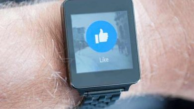 Photo de Facebook Messenger est désormais compatible avec Android Wear
