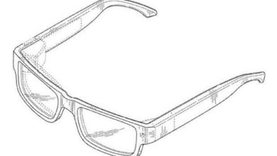 Photo de Google Glass : un brevet pour des lunettes plus « discrètes » ?