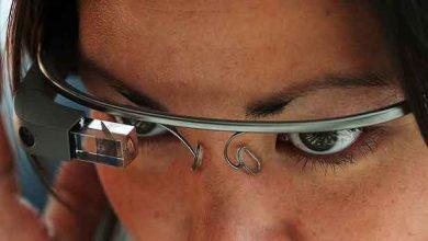 Photo de Google Glass : un voleur de lunettes streame sans le savoir
