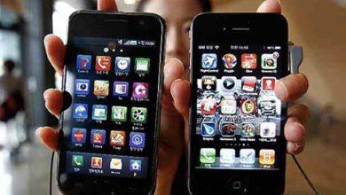 Photo of Guerre des brevets : paix conclue entre Samsung et Apple, sauf aux États-Unis