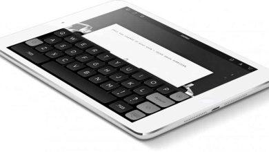 Photo of Hanx Writer : Tom Hanks lance une application pour iPad