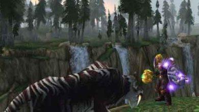 Photo of Hommage à Robin Williams dans une prochaine extension de World of Warcraft