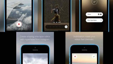 Photo of Hyperlapse pour créer facilement des Time-lapse