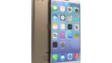 Photo of iPhone 6 : du saphir, mais quel saphir ?
