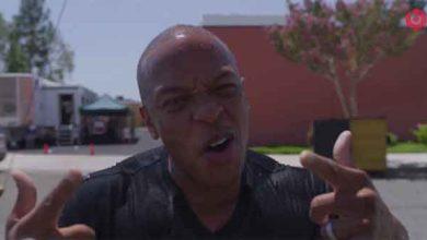 Photo de Ice Bucket Challenge : Dr. Dre relève le défi lancé par Tim Cook