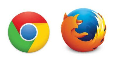 Photo de Internet : que nous réservent Chrome et Firefox ?