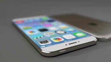 Photo of iPhone 6 : la rumeur d'un modèle 128 Go se précise