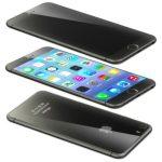 Rendu 3D iPhone 6.