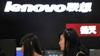 Photo de Lenovo vend désormais plus de smartphones que de PC