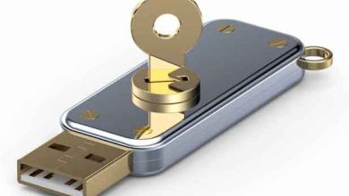 Les clés USB seraient de grosses failles de sécurité !