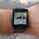 LG G Watch : un produit guère convaincant