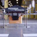 Amazon testera les livraisons par drone en Inde