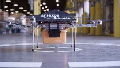 Photo of Livraison par drone : Amazon choisit l'Inde